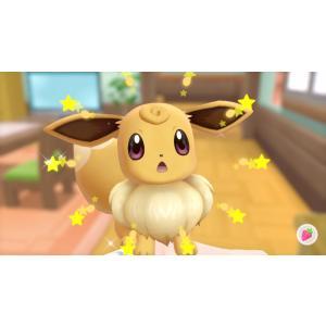Nintendo Switch ポケットモンスター Let's Go! イーブイ|e-sekaiya|02