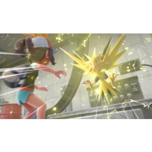 Nintendo Switch ポケットモンスター Let's Go! イーブイ|e-sekaiya|03