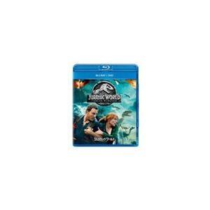 ジュラシック・ワールド/炎の王国 ブルーレイ+DVDセット|e-sekaiya