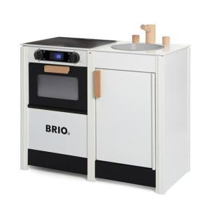 BRIO ブリオ 31360 キッチンストーブ&シンク e-sekaiya