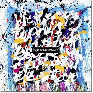 ONE OK ROCK / Album「Eye of the Storm」通常盤|e-sekaiya
