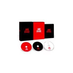 シン・ゴジラ Blu-ray 特別版 3枚組の関連商品10