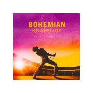 ボヘミアン・ラプソディ (オリジナル・サウンドトラック) [SHM-CD]|e-sekaiya