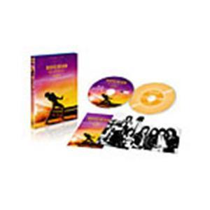 ボヘミアン・ラプソディ 2枚組ブルーレイ&DVD|e-sekaiya