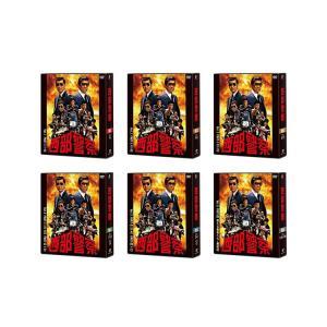 西部警察 40th Anniversary Vol.1〜6 コンパクトDVD-BOX セット|e-sekaiya