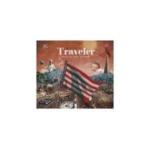 Official髭男dism /  Traveler【LIVE DVD盤】|e-sekaiya