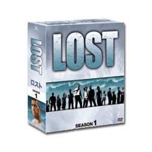 LOST シーズン1 コンパクト BOX [ DVD ]|e-sekaiya
