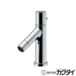 カクダイ 716-827 KAKUDAI 立水栓(クローム) 蛇口