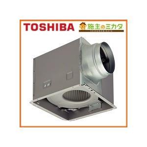 東芝 ダクト用換気扇 DVF-XT20DA 低騒音形 ACモ...