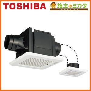 東芝 ダクト用換気扇 DVP-T14CLQ 低騒音 スタンダ...