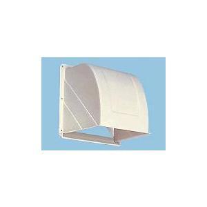 パナソニック 居間用換気扇用部材 FY-20HDP2● 屋外フード 20cm用 樹脂製