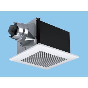 パナソニック 天井埋込形換気扇 FY-24S7● 排気 低騒音形 天埋換気扇 ルーバーセットタイプ