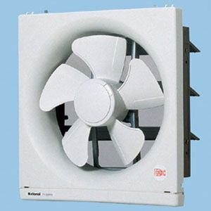 パナソニック 一般換気扇 FY-25EF5● 排気 スタンダード形 電気式シャッター 壁スイッチ別売