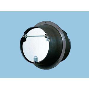 パナソニック 換気扇 気調システム FY-CDS06● チャッキダンパー 風圧式