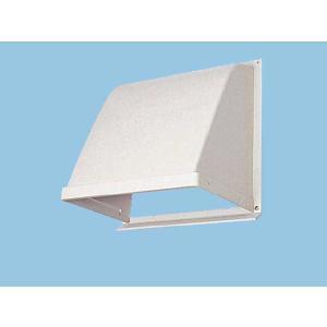 パナソニック 一般換気扇用部材 FY-HDP20● 屋外フード 20cm用 樹脂製