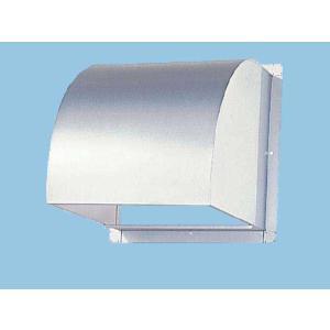 パナソニック 一般換気扇用部材 FY-HXL251● ステンレス製深形屋外フード 25cm用 着脱網取付可能