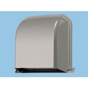 パナソニック 換気扇 エクステリア用部材 FY-MFX043● 深形パイプフード ガラリ付