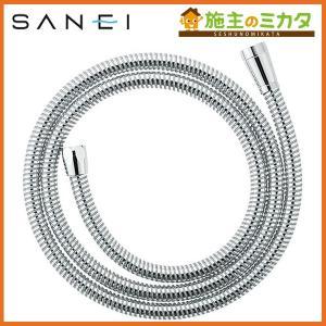 三栄水栓 PS30-570TXA-1.8 プラチナシャワーホース ホース長さ:1.8m