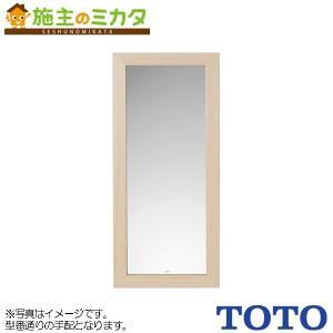 TOTO 化粧鏡 YM300F■