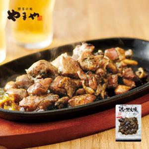 ジューシーな鶏肉をかし炭で丹念に手焼き。噛めば噛むほど旨味が広がります。  電子レンジで1分温めるだ...