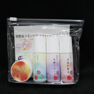 京野菜 うるおうトライアル4点セット【レターパックプラス送付可】|e-shop-selection