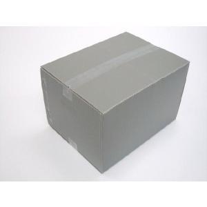 プラダン ケース A3タイプ グレー 5箱セット