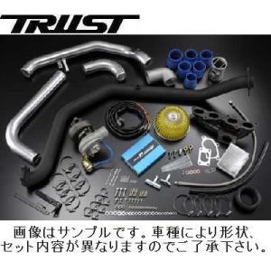 在庫あり トラスト タービンキット トヨタ アルテッツァ SXE10 ALTEZZA TD04H 16T-11cm2 TURBINE KIT グレッディ GREDDY TRUST e-shop-tsukasaki