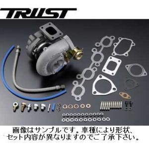 トラスト タービンキット 日産 シルビア S14 S15 SILVIA T517Z-8cm TURBINE KIT グレッディ GREDDY TRUST e-shop-tsukasaki
