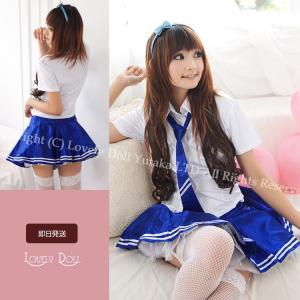 コスプレ なりきり セーラー服 コスチューム 衣装|e-sitagi