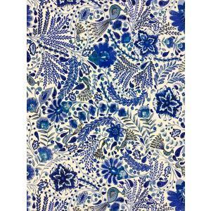USA輸入生地・インテリアファブリック・カルトナージュ PEACEFUL PERCH P/KAUFMANN|e-son-fabric