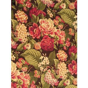 USA輸入生地・インテリアファブリック・カルトナージュ FLORAL FLOURISH P/KAUFMANN|e-son-fabric