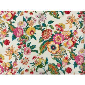 USA輸入生地・インテリアファブリック・カルトナージュ GRACEFUL GARDEN P/KAUFMANN|e-son-fabric