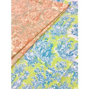 USA輸入生地・インテリアファブリック・カルトナージュ CHARMED LIFE P/KAUFMANN|e-son-fabric