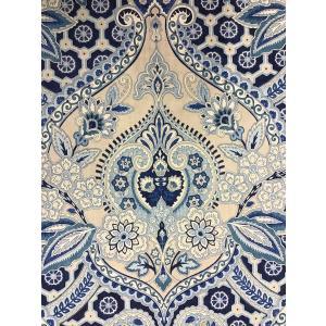 USA輸入生地・インテリアファブリック・カルトナージュ MOONLIT SHADOWS C P/KAUFMANN|e-son-fabric