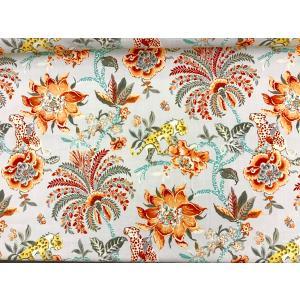 USA輸入生地・インテリアファブリック・カルトナージュ Williamsburg  P/KAUFMANN|e-son-fabric