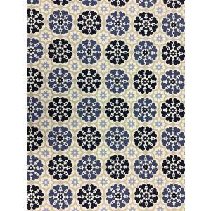 USA輸入生地・インテリアファブリック・カルトナージュ MERRY GO ROUND  P/KAUFMANN|e-son-fabric