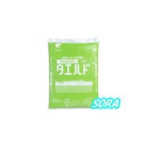 タエルド 芝専用耐圧培養土 20L|e-sora