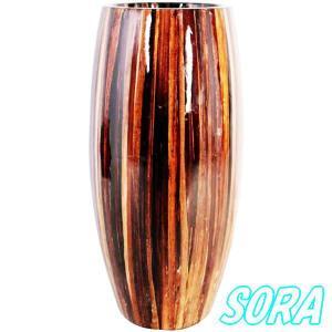 鼓型プランター大(アバカ) 47*120cm e-sora
