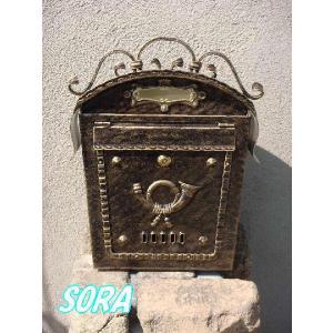 メイルボックス TYPE-C|e-sora