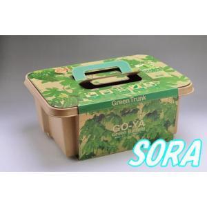 グリーントランク ゴーヤ栽培セット(8個)|e-sora