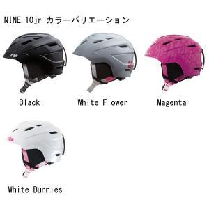 日本人向け形状!GIROヘルメット NINE.10 JR AsianFit|e-sply|02