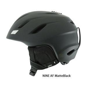 18ニューモデル!日本人向け形状!GIROヘルメット NINE AsianFit|e-sply