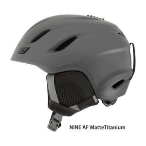 18ニューモデル!日本人向け形状!GIROヘルメット NINE AsianFit|e-sply|02