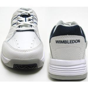 【WIMBLEDON】ウィンブルドン WL-3500 オールコート対応テニスシューズ|e-sply|03