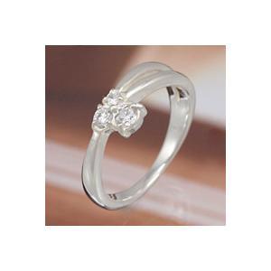 シルバーアクセサリー シルバーアクセ シルバーリング レディース 女性用 指輪 ジルコニア|e-standard