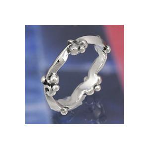 シルバーアクセサリー シルバーアクセ シルバーリング レディース 女性用 指輪 ヨーロピアン ピンキーリング|e-standard