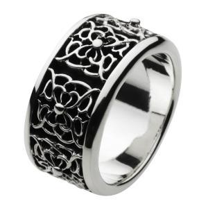 シルバーリング 指輪 メンズリング シルバー925 シルバーアクセサリー ゴシック ハード|e-standard