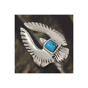 指輪 シルバーリング メンズ イーグル ターコイズリング インディアンジュエリー 指輪|e-standard