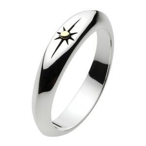 指輪 シルバーリング メンズ インディアンジュエリー シンプル シルバー925|e-standard