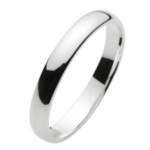 シルバーリング 指輪 メンズ レディース シンプル ペアにお勧め 甲丸 シルバー925|e-standard